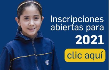 Colegio Ferrini Bilingue Inscripciones 2021
