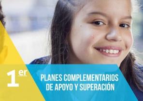 Planes Complementarios de Apoyo y Superación Colegio Ferrini Bilingüe 1