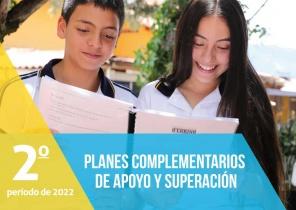 Plan Complementario Colegio Ferrini Bilingues