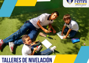 Talleres de Nivelacion Colegio Ferrini