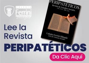 Revista Peripatéticos 2021